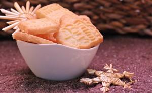 Biscuits et confiserie